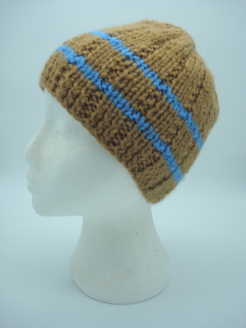 Hand Made Woollen Hat