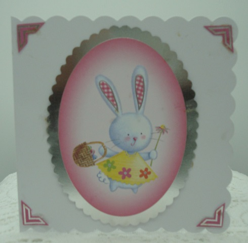 Pack of Easter cards